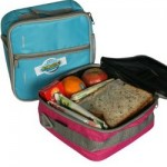 Fridge-to-go Lunch Cooler Bags