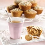 Apricot and Bran Muffins