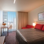 Travelodge – Docklands, Melbourne
