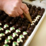 Pink Lady Chocolate Courses