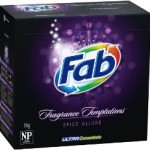 Fab and Fluffy Fragrance Temptations