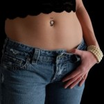 Liposuction for Model Wannabies