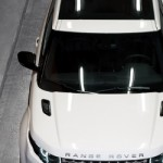Win an iPad with Range Rover – Pulse of the City