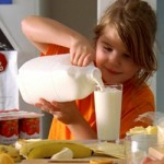 Dairy Myths Busted