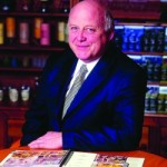Interview: Clive Harper (Yankee Candle)