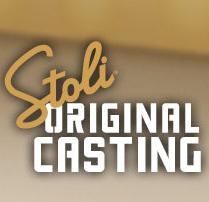 stoli original casting