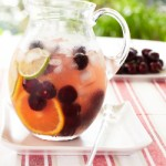 RECIPE: Cherry Sangria