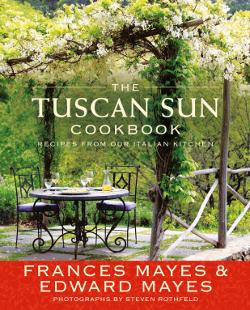 Tuscan Sun Cover