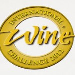 2012 International Wine Challenge
