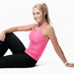 Keeping Fit for Winter with Rochelle Gilmore