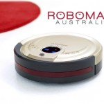 REVIEW: Robomaid Robot Vacuum Cleaner