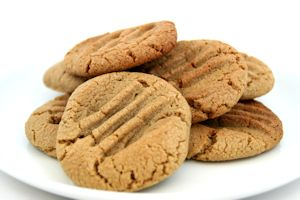 Eskal FreeNut Butter Cookies