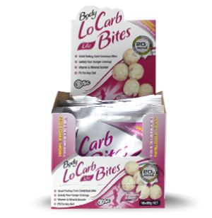 low carb bites