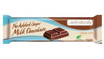 sugarless chocolate