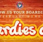 Boardies Day to include Bosses in Boardies