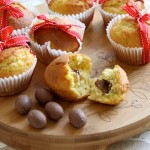 RECIPE: Dandi's Easter Egg Muffins