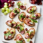 Libby Trickett's Table Grape Recipes