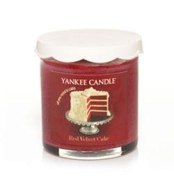 yankee red velvet