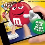 Bring Your M&M's to Life