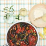 Recipe: Tomato, Chilli and Mussel Soup