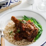 Mutti Polpa - Lamb Shanks