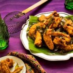 Recipe: Poh's Kunyit Chicken