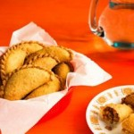 Recipe: Poh's Curry Puffs