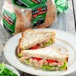 Recipe: PureBred Chia Seed Sandwiches