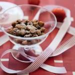 Recipe: Christmas Spiced Macadamias