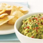 Quick and Easy Guacomole