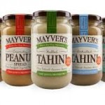 Mayver's Has All Your Spreads Sorted