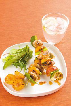 Apricot_Kebab