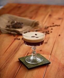 Patron XO Dark Espresso Martini