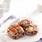 Bakers Delight Hot Cross Buns