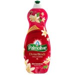 Win a Year's Supply of Palmolive Dishwashing Liquid