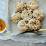 Recipe: Lemon Myrtle and Macadamia Scones
