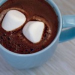 Recipe: Hot Chocolate