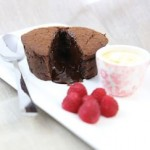 Recipe: Chocolate Pudding