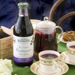 Recipe: Blackcurrant and Fruit Tea