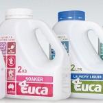 Euca Washing Products