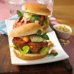 Recipe: Macadamia Hamburgers