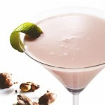 Anonymous White Chocolate Cosmopolitans