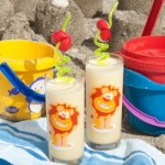 Recipe: Tropical Crush Drink