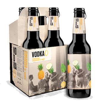 vodka-o-pineapple