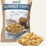 Simply 7 Snacks Hummus Chips