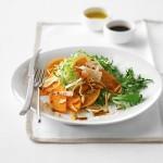 Recipe: Italian Persimmon Salad