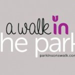 Parkinson's Victoria A Walk in the Park 2015