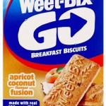 Sanitarium launches Weet-bix GO
