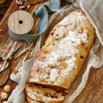 Recipe: Stollen with macadamia marzipan