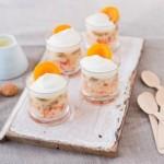 Recipe: Apricot Biscotti Trifle